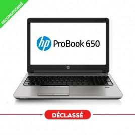 HP PROBOOK 4320S i3 8Go...